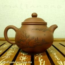 """Чайник """"Горная пыль 2"""""""