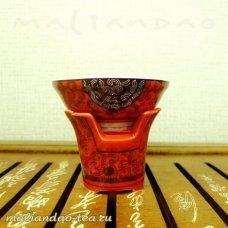 Сито для чайной церемонии (керамика)