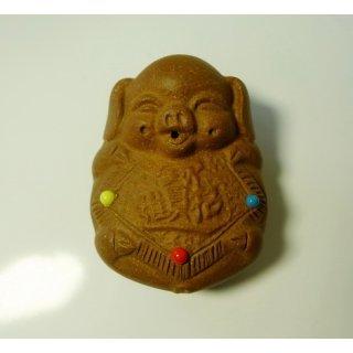 Чайная игрушка Свинка №2