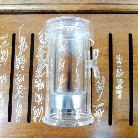 Колба для заваривания чая Модерн