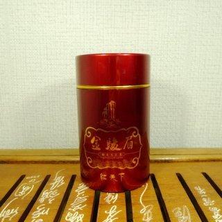 Подарочная банка №3 на 100 грамм (Золотые брови)