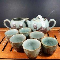 Набор для чайной церемонии Рассвет лотоса