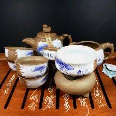 Набор для чайной церемонии На рассвете