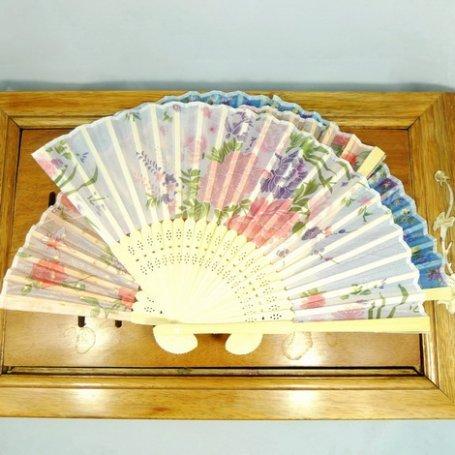 Китайский веер №5 (21 см)