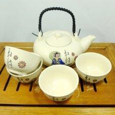 Набор для чайной церемонии Гейша
