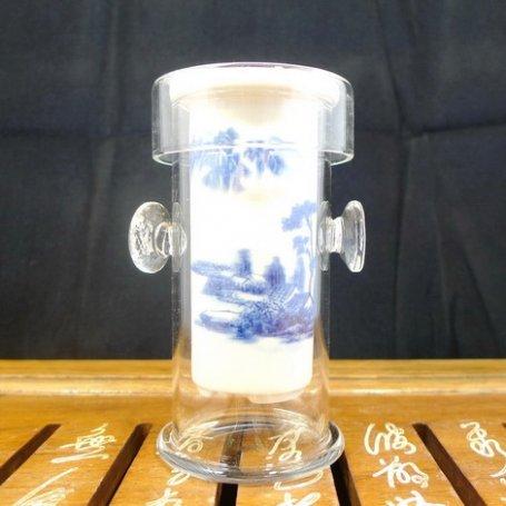 Колба для заваривания чая Римли 1