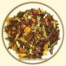 Травяной чай Успокаивающий (микс)