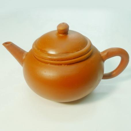 Чайник глиняный Лукина №4