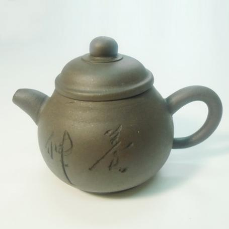 Чайник глиняный Лукина №2