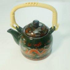 Чайник Золотой дракон №2