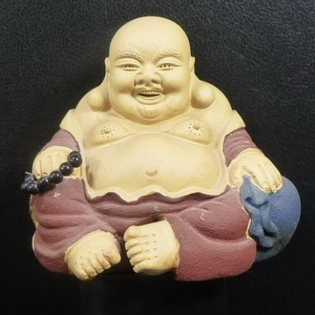 Чайная игрушка Хотей №10 большой