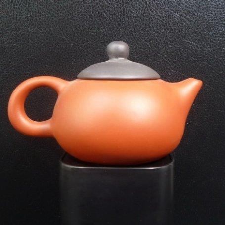 """Чайник глиняный """"Лем Ю"""" разноцветный"""