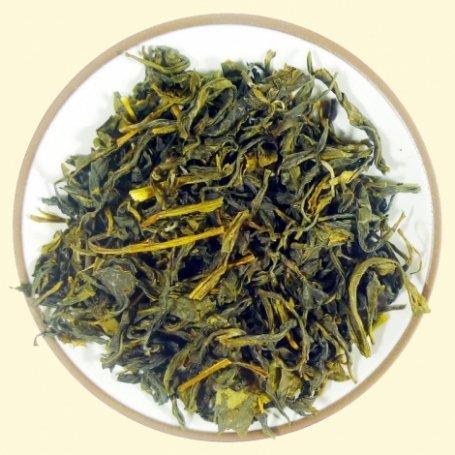 Высокогорный вьетнамский чай