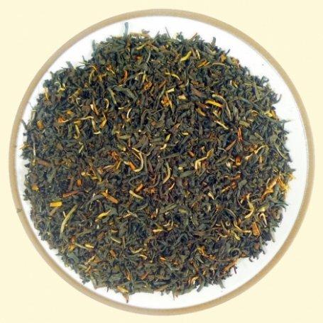 Черный чай Черный хрусталь FF