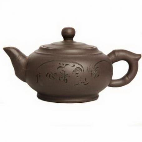 Глиняный чайник Ксанта 3