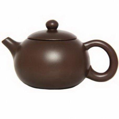 Глиняный чайник Наста 4