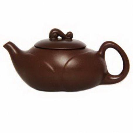 Глиняный чайник Наста 3