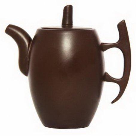 Глиняный чайник Наста 2