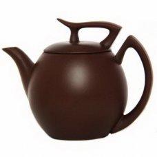 Глиняный чайник Наста