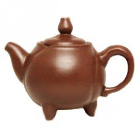 Глиняный чайник Наста 5