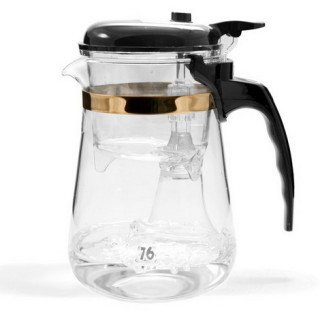 ТиПод (Чайник заварочный ГунФу) Brand 76-770