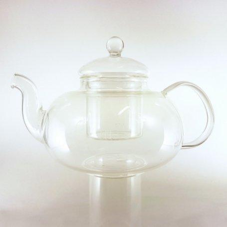 Чайник стеклянный заварочный Грация 800