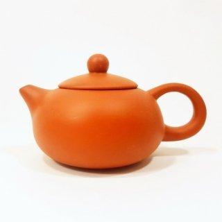 """Чайник глиняный """"Лем Ю"""" коричневый"""