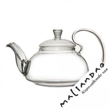 Чайник стеклянный заварочный Нарцит