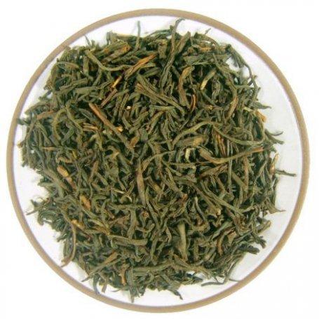 Черный чай из Руанды OP