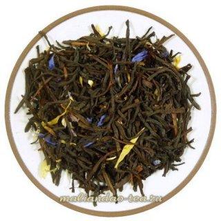 Черный чай Саусеп Манго