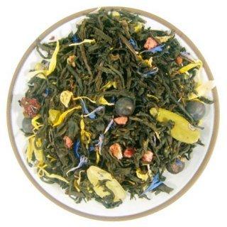 Черный чай Таежный сбор