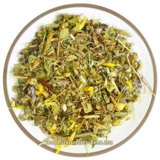 Травяной чай для похудения (Крым)