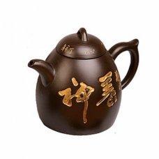 Глиняный чайник Век золота