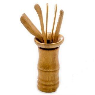 Инструменты для чайной церемонии 2