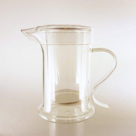 Колба для заваривания чая Верток