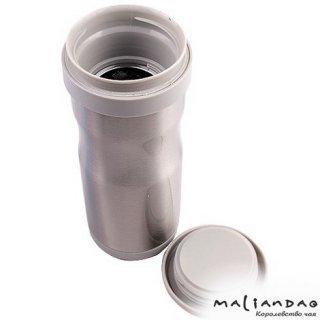 Кружка-термос Люйку (сталь)