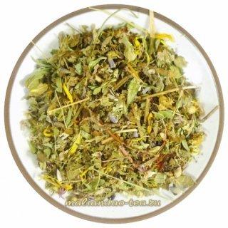 Травяной чай от простуды (Крым)
