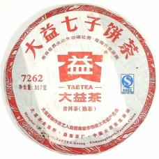 Шу пуэр Рецепт 7262