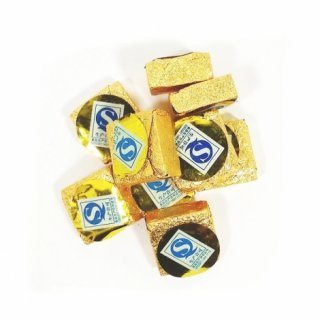 Шу пуэр Золотой квадратик