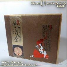 Шу пуэр в подарочной упаковке №4