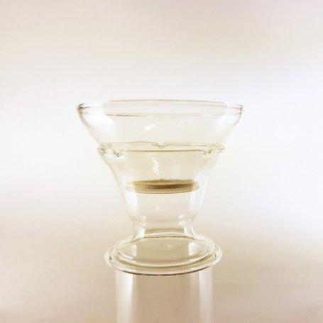 Сито для чайной церемонии Лилия