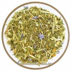 Травяной чай Спокойной ночи (микс)