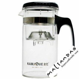 ТиПод (Чайник заварочный ГунФу) KAMJOVE ТР-200