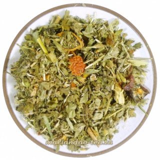 Травяной чай Тонус (Крым)