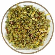 Витаминный травяной чай (Крым)
