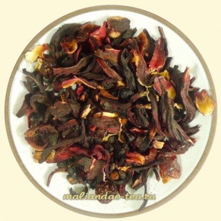 Фруктовый чай Дикая вишня (500 гр)